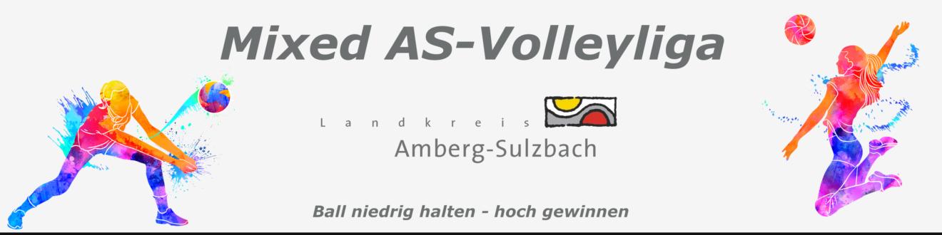 Mixed AS-Volleyliga